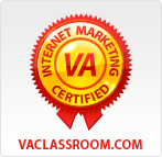 Internet Marketing Certified