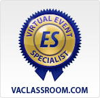 Certified Virtual Event Specialist