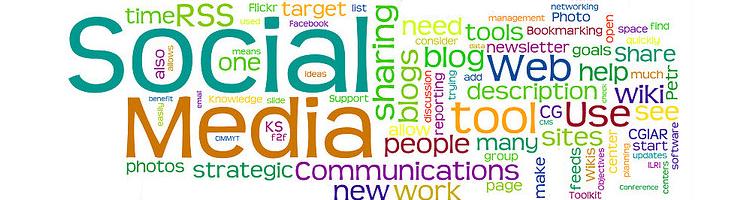6 Steps to a Social Media Strategy