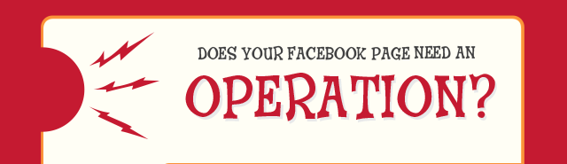 Get Your Facebook Page In Shape